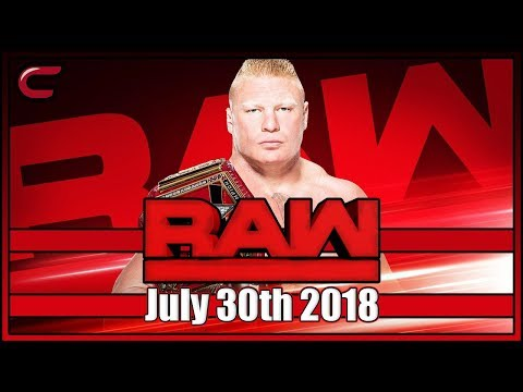wwe-raw-live-stream-july-30th-2018-live-reaction-conman167