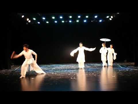 Legend of Lady White - Shanghai Theatre Academy Directed by Xiao Ying