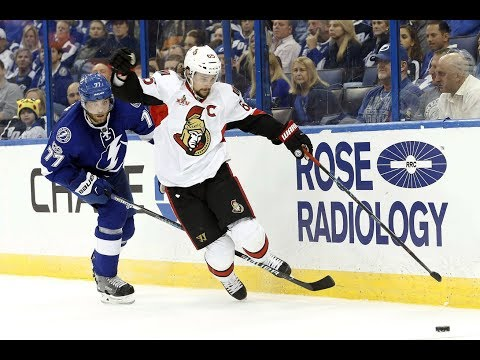 The Hockey Guy Ranks Top 10 Defencemen in the NHL