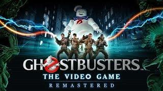 Ghostbusters: The Video Game Remastered - Трейлер анонса | Охотники за привидениями возвращаются!