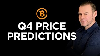 Bitcoin Q4 Price Predictions + Crypto Market update, Fed Signals and more