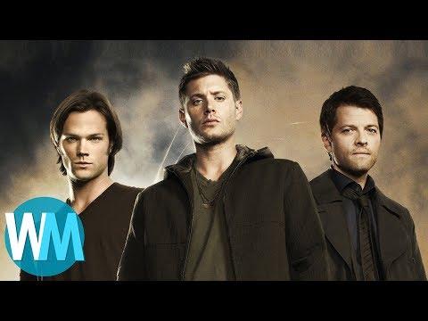 Top 10 legjobb Odaát epizód letöltés