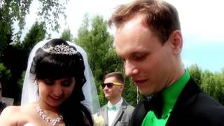 Свадьба Кирилла и Яны 17 07 2015