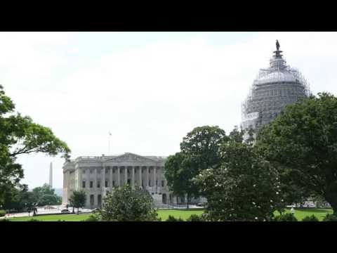 Intern to Staffer: Life on the Hill