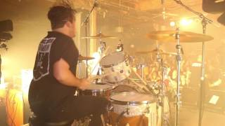 Beartooth - The Lines [Connor Denis] Drum Video Live [HD] mp3