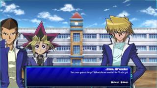 Yugioh: The PS4 Turd Quick Play