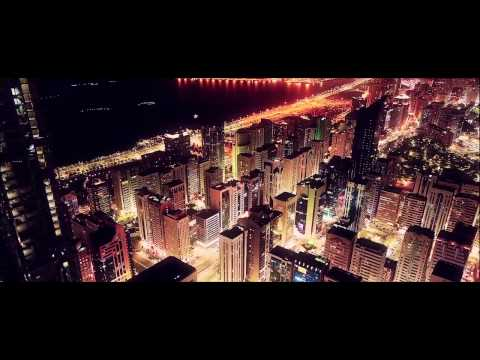 Abu Dhabi City Of Lights