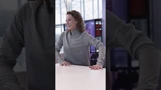 Evgenia Medvedeva Nike Training 2020
