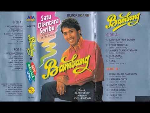 Satu Diantara Seribu / Bambang (original Full)
