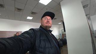 """ДАЁМ КУРНУТЬ Mercedes-Benz """"Харьков Авто"""""""