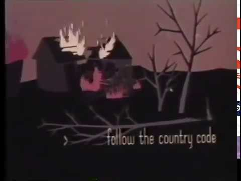 Follow the country code.Fire lighting. 1971