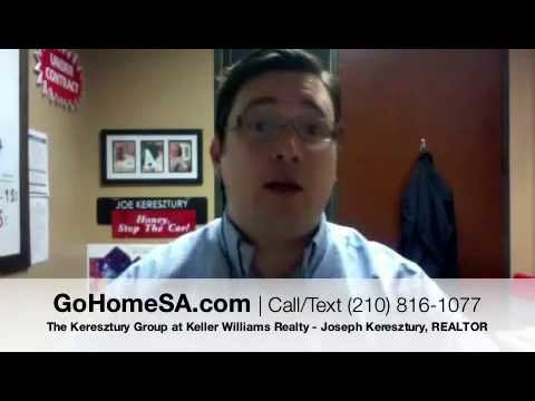 What is a Property Survey? - Who pays for a Home Survey?... San Antonio, TX Home Buying