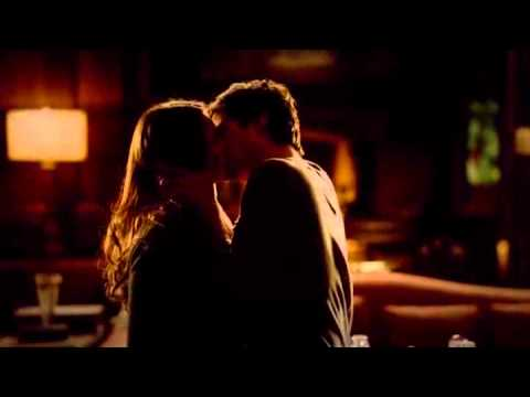 The Vampire Diaries s5e16   Damon and Elena argue