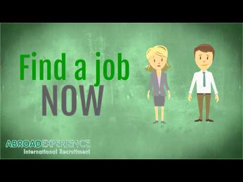 Jobs in the Netherlands - Abroad Experience International Recruitment