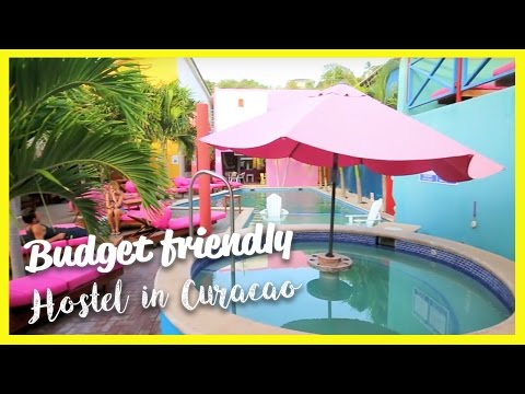 Review of the Ritz Village Hostel in Curaçao