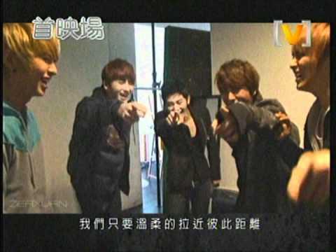 [MV] ZE:A 帝國之子 - Daily Daily (2011.12.29 [V] 首映場)