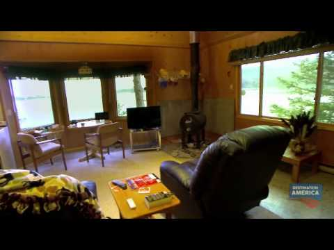 The Bay Property | Buying Alaska