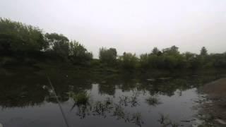 Рыбалка в Смоленске.(, 2015-07-28T05:44:37.000Z)
