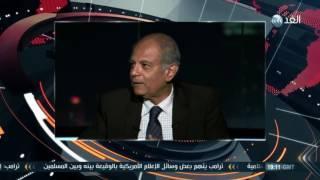 بالفيديو| حسين هريدي: لهذه الأسباب لن يضع ترامب مصر والسعودية في قائمة البلدان المحظورة