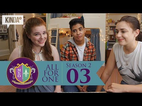 All For One   S2 EP3  