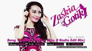 Video Zaskia Gotik - Bang Toyib Kawin Lagi (Official Audio Video) download MP3, 3GP, MP4, WEBM, AVI, FLV Juli 2018