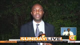 Kangata: Uhuru is too young to retire