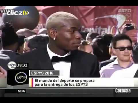 Paul Pogba se muestra frío ante el interés de José Mourinho.