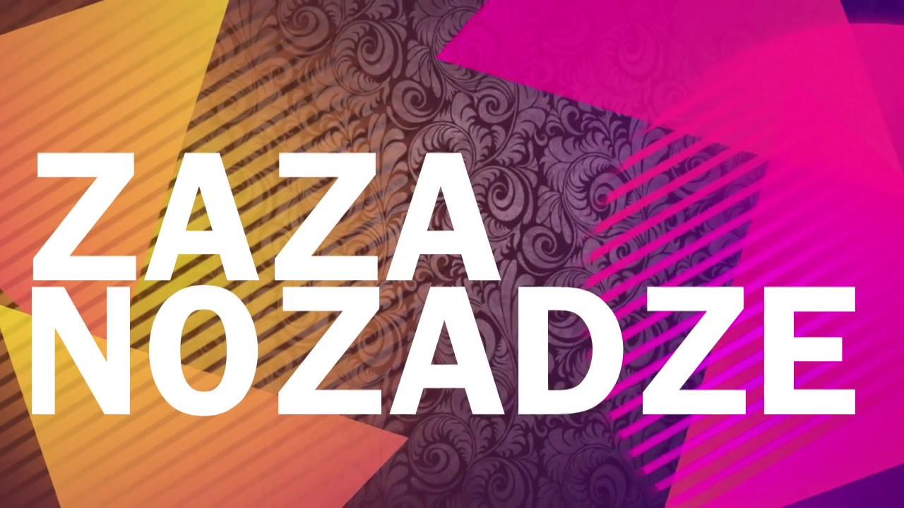 Zaza nozadze @canudos club