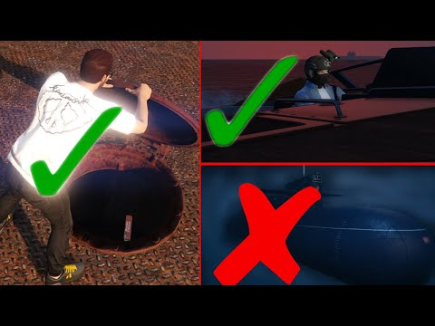 TOP 10 Tips \u0026 Tricks For Cayo Perico Heist! GTA V Online