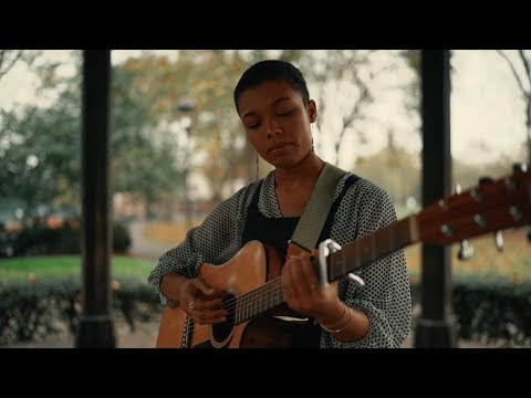 Acoustic Sessions - Joelle Iana