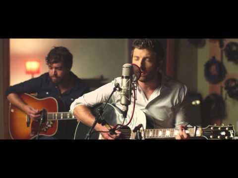 Brett Eldredge - Drunk On Your Love - Illinois Live Sessions