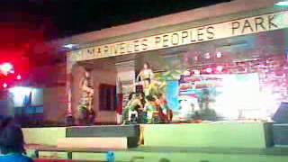 jazz xchange @ mariveles bataan dance contest 2013