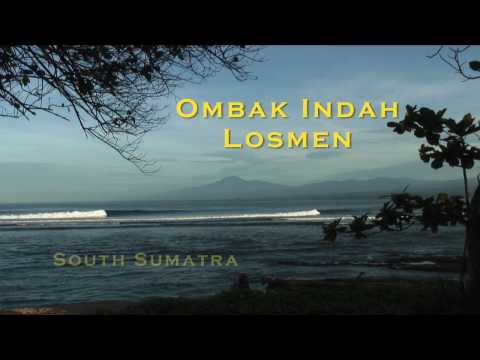 Ombak Indah Losmen-South Sumatra