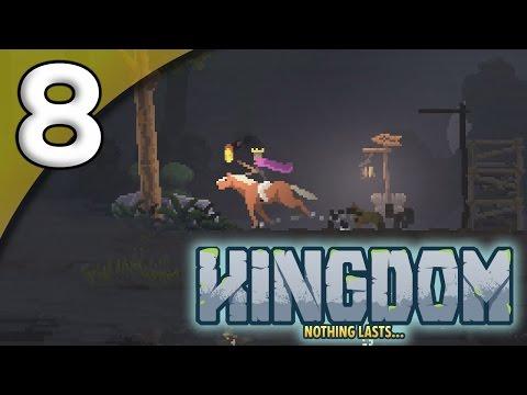 Kingdom: New Lands - 8. Fields of Farmers - Let's Play Kingdom Gameplay