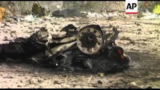 Somali police make deadly error as blast kills 4