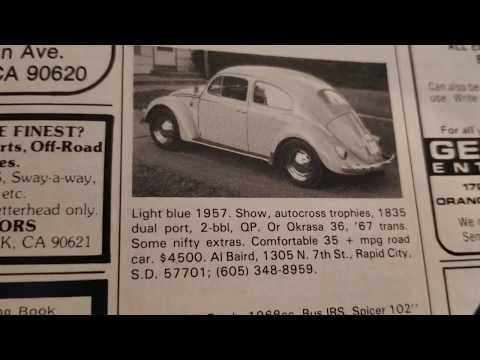 hot vw classifieds 1982 check this out