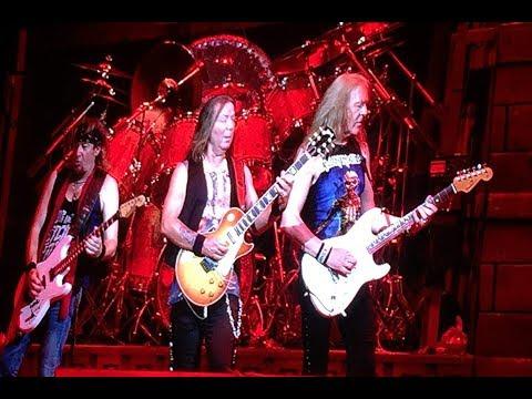 Iron Maiden - Live in Lincoln NE