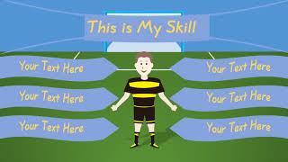 Soccer Explainer Video Demo