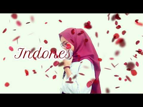 Indonesia Jaya (Harvey Malaiholo) Cover By Afitris