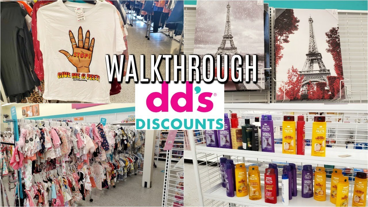 Download DD'S DISCOUNT COME WITH ME * STORE WALKTHROUGH 2020