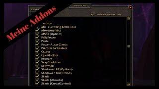 Warmane WoW Addons - Meine Addons [002] Mein Interface - Bartender4