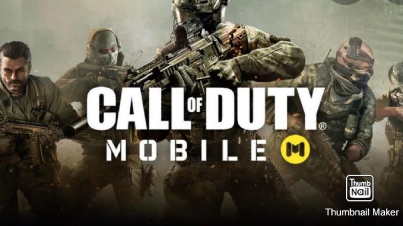 Call of duty mobile montage?