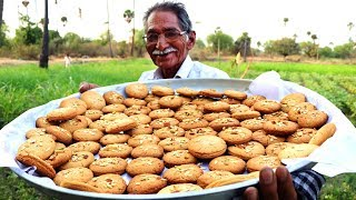 Cookies Recipe   PERFECT Easy Cookies Recipe   Homemade Cookies without Oven Grandpa Kitchen