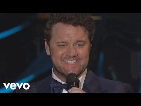 You Are My All in All / Canon in D (Medley) [Live] - David Phelps