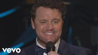 Watch David Phelps You Are My All In All video