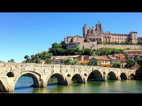 Beziers Holiday Guide | South France Holiday Villas