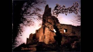 Slechtvalk - Consumed By Flames - Lyrics