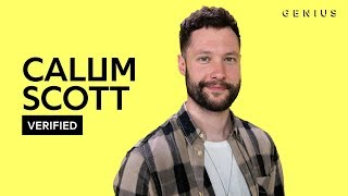 Calum Scott 34 What I Miss Most 34 Official Meaning Verified