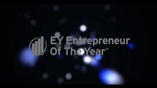 Alterra, David Royce - Ernst & Young Entrepreneur of the Year 2015