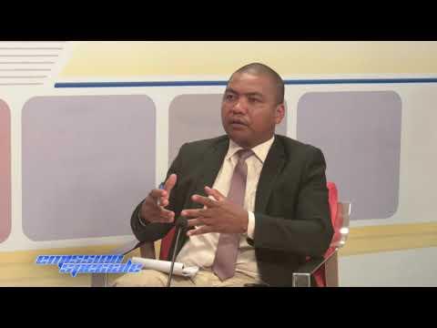 EMISSION SPECIALE RANESA Firiana DU 04 MARS 2020 BY TV PLUS MADAGASCAR